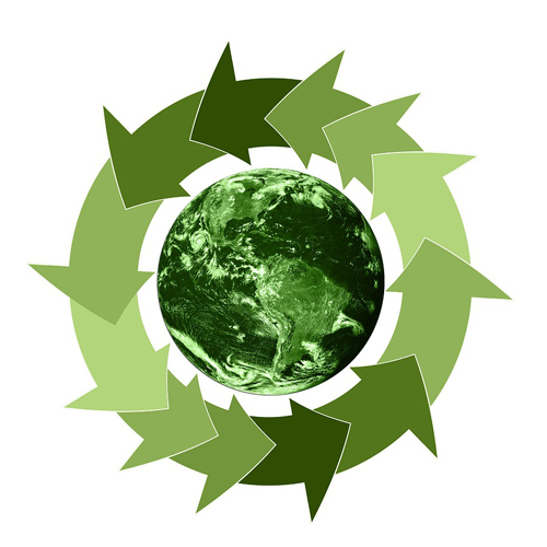 Green Powered - unlimited renewable website hosting - Dynamic Servers Limited
